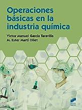Operaciones básicas en la industria química: 53