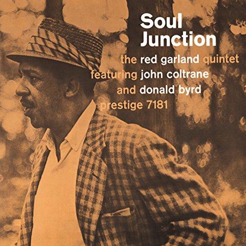 Soul Junction [VINYL]