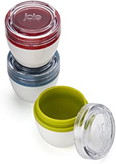 Joie Msc 60018 Condiments On The Go, Assorted Colors