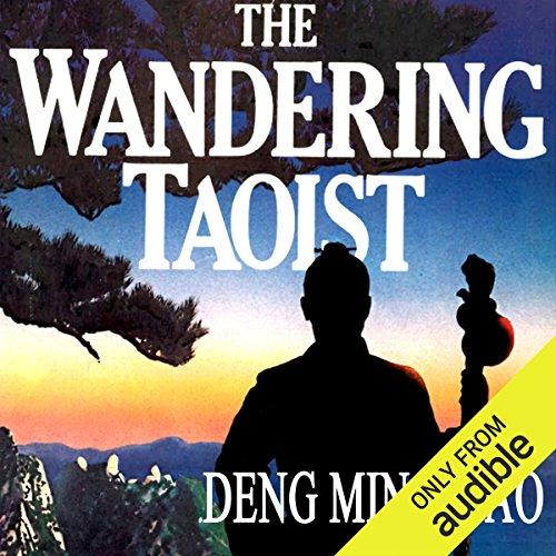 The Wandering Taoist audiobook cover art