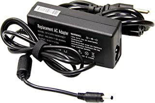 Globalsaving AC Adapter for Canon VIXIA HF R100 video Camcorder power supply ac adapter cord cable charger I