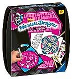 Ravensburger 29746 - Juego para diseñar de Monster High