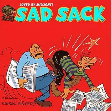 Sad Sack - The Famous World War II G.I. Turned Civilian (Original 1946 Radio Broadcasts)