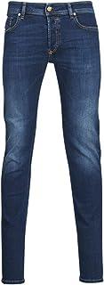 Diesel Erkek Sleenker L.32 Skinny Kot Pantolon