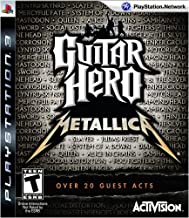 Best nintendo wii guitar hero metallica Reviews