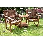 garden companion seats for sale
