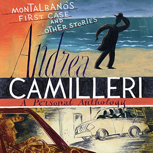 Montalbano's First Case and Other Stories                   By:                                                                                                                                 Andrea Camilleri                               Narrated by:                                                                                                                                 Mark Meadows                      Length: 18 hrs and 6 mins     2 ratings     Overall 4.5