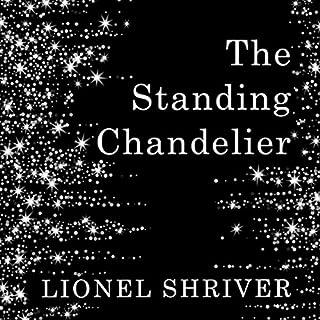The Standing Chandelier: A Novella Titelbild
