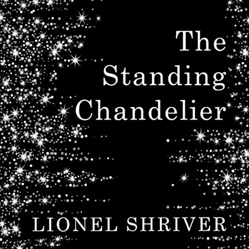 The Standing Chandelier: A Novella audiobook cover art