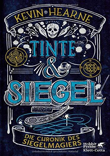 Tinte & Siegel: Die Chronik des Siegelmagiers 1