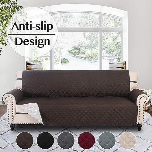 Brilliant Leather Couches Sofas Amazon Com Pabps2019 Chair Design Images Pabps2019Com