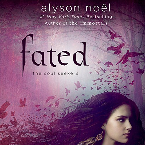 Fated cover art
