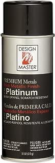 Design Master Colortool Metallic Spray Paint 12oz