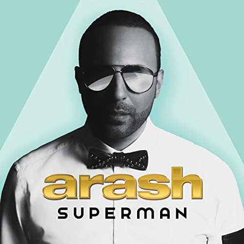 d965b538 Superman by Arash on Amazon Music - Amazon.com