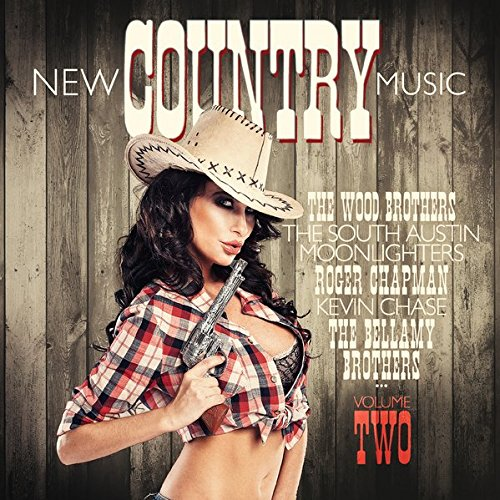 New Country Music Vol. 2