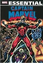 essential captain marvel vol 2