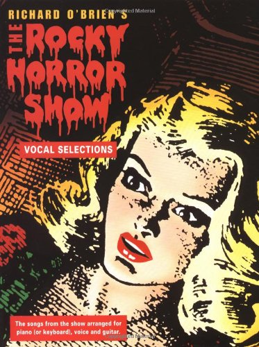 Richard O\'Brien\'s: The Rocky Horror Show