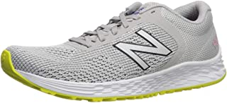 New Balance Womens Women's Cruz V2 Fresh Foam Running Shoe