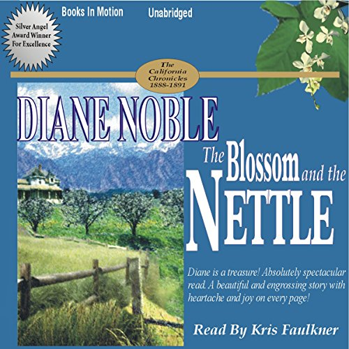 The Blossom and the Nettle audiobook cover art