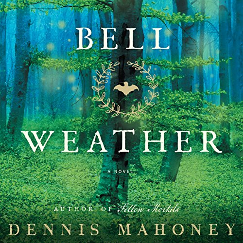 Bell Weather cover art