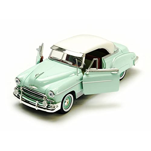 Classic Cars Scale Models: Amazon com