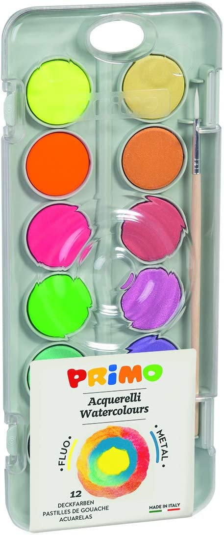 Primo Metallic and Mixing Cash Recommended special price Palette Neon