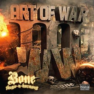 Art of War: World War III by Bone Thugs-N-Harmony (2013-12-10)