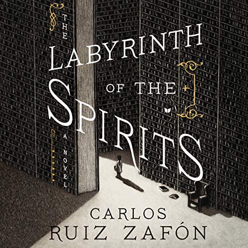 The Labyrinth Of Spirits