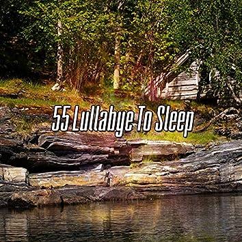 55 Lullabye To Sleep