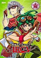 遊☆戯☆王 ARC-V TURN-4 [DVD]
