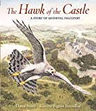 The Hawk of the Castle: A Story of Medieval Falconry - Danna Smith