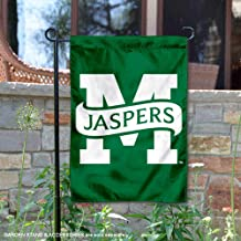 College Flags and Banners Co. Manhattan Jaspers Garden Flag