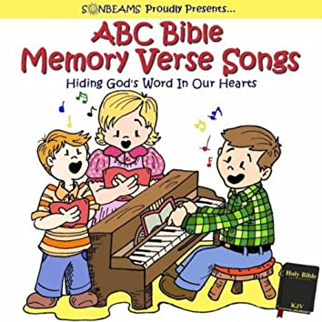 ABC BIBLE MEMORY VERSE SONGS
