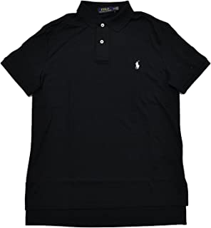 Polo RL Men's Interlock Pony Shirt