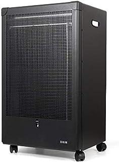 comprar comparacion HJM GA4200 Estufa Gas, 4.2 W, Acero, Negro
