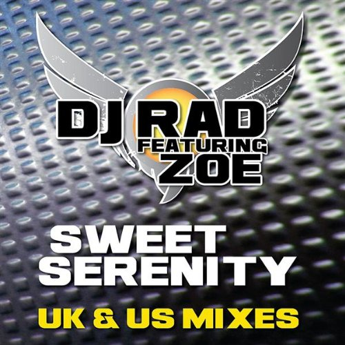 Sweet Serenity (The Undeniable Candle-Lite Mix)
