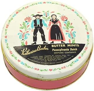pennsylvania dutch butter mints