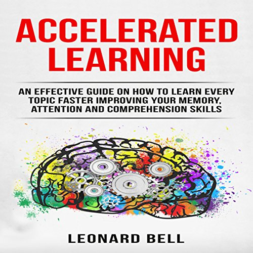 Accelerated Learning cover art