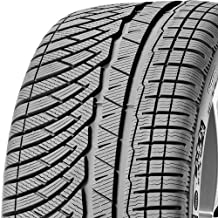 Michelin PILOT ALPIN PA4 Performance-Winter Radial Tire - 245/35-19 93W