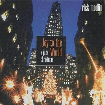 Joy To The World - A Jazz Christmas