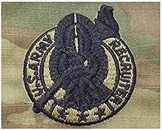 US Army Recruiter Basic OCP Sew-On