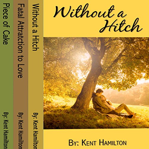 Without A Hitch Box Series, Books 1-3 Titelbild