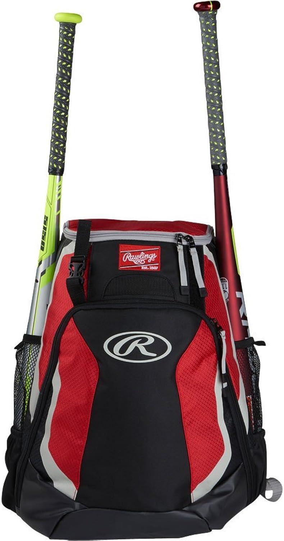 Rawlings R500 Players Team Bat Pack
