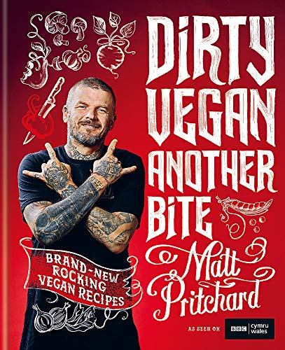 Dirty Vegan: Another Bite