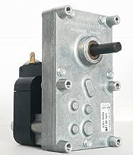 2RPM Engranaje Motor Mellor Caracol pellets Horno de extracción