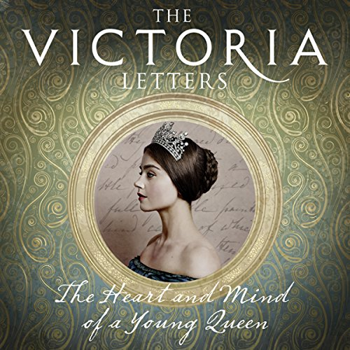 The Victoria Letters: The Official Companion to the ITV Victoria Series                   De :                                                                                                                                 Helen Rappaport,                                                                                        Daisy Goodwin                               Lu par :                                                                                                                                 Jessica Ball,                                                                                        Gabrielle Glaister,                                                                                        Dugald Bruce Lockhart                      Durée : 5 h et 26 min     Pas de notations     Global 0,0