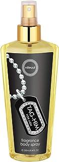 Armaf Tag Him Fragrance Body Spray 250ml/ 8.4 FL OZ