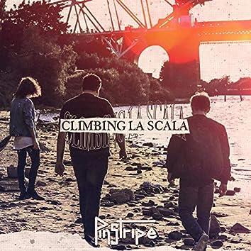 Climbing la Scala