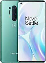 Oneplus 8 Pro 256 GB (IN2023) Glacial Green