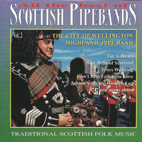 Galloway Hills/The Herring Wife/Joe MacGann's Fiddle/Fairy Lullaby/Islay Ball/Highland Whisky/The Shetland Fiddler/Dolina MacKay
